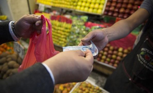INEGI: La confianza del consumidor crece en febrero
