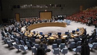 México refrenda su compromiso con operaciones de paz de la ONU