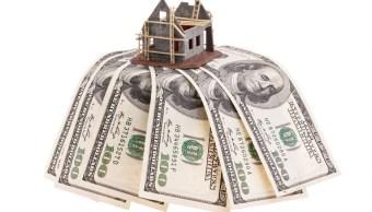 Cae la construcción de casas en Estados Unidos