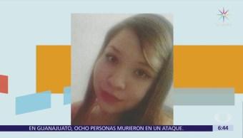 Convocan nueva marcha por desaparición de estudiante de la Universidad de Guadalajara