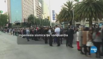Ingeniería Sísmica Vanguardia México
