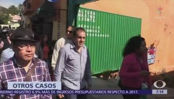 Cuauhtémoc Blanco no estará obligado a pedir licencia definitiva a su cargo