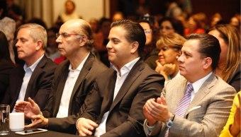 PAN rompe diálogo con el gobierno federal, dice Damián Zepeda