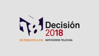 Decisión 2018 Principio Fin