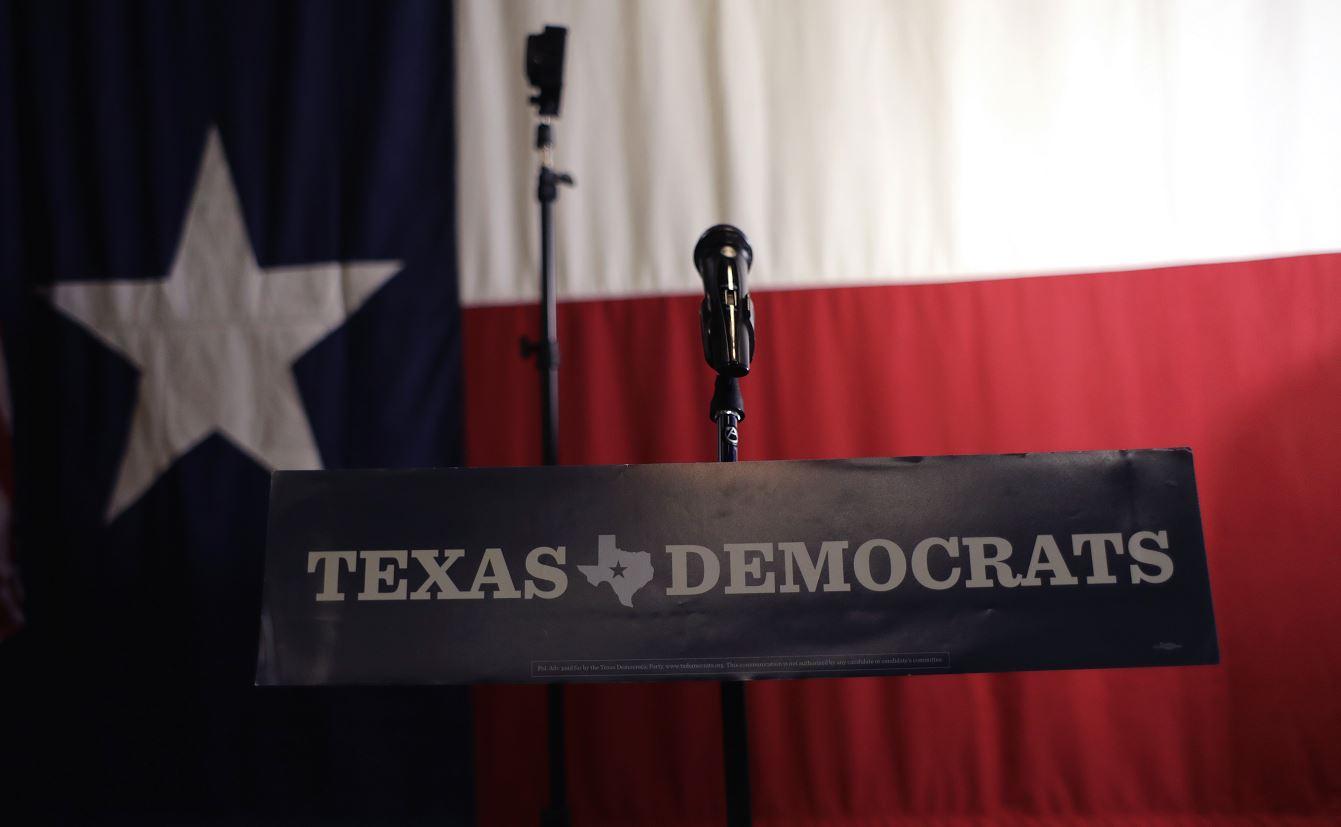 Demócratas se van a segunda vuelta para elegir candidato — Texas