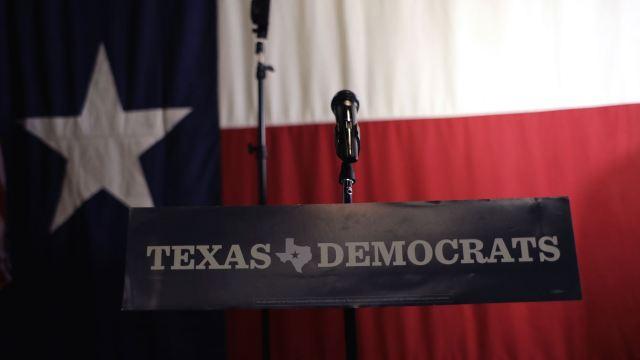 democratas y mujeres triunfan primarias texas