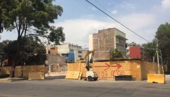concluyen demolicion inmueble rebsamen 249 delegacion benito juarez