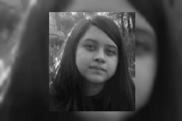 desactivan alerta amber por Luisa Irais Trinidad Zeferino
