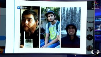 Fiscalía de Jalisco investiga desaparición de tres estudiantes de cine en Tonalá