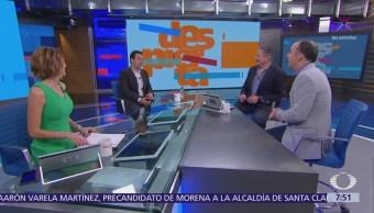 Despierta con Cultura: 'Historias ocultas de la Conquista', de Trino