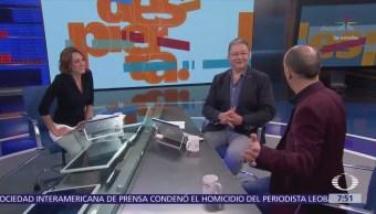 Despierta con Cultura: 'La llamada de la tribu' de Mario Vargas Llosa