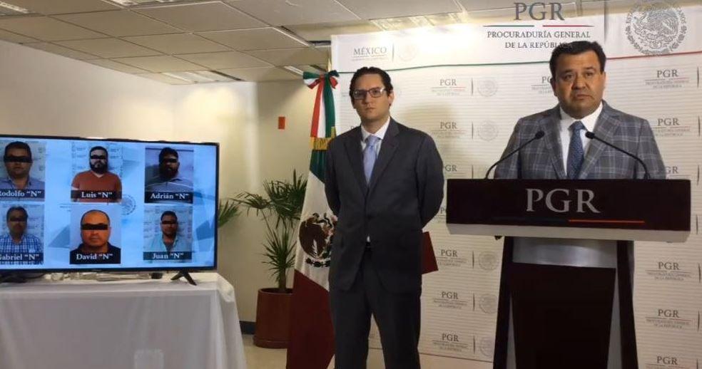 Homicidio de Carlos Domínguez está vinculado con labor periodista, informan autoridades
