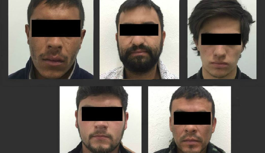 Dictan prisión preventiva a implicados en secuestro con 'Bitcoins' en Chihuahua