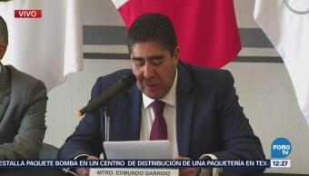 Detienen a dos hombres por homicidio en Álvaro Obregón