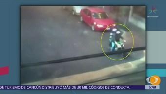 Detienen a presunto homicida del empresario español José González