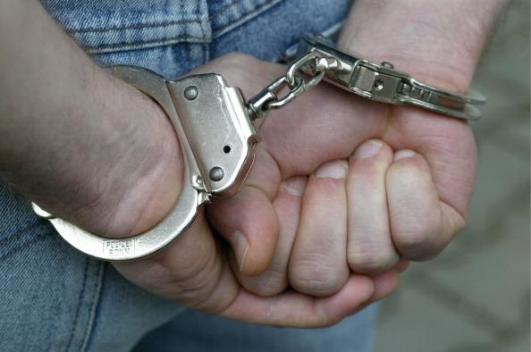 detienen a tres hombres por conducir auto robado en tamaulipas