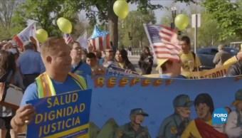 Documental retrata miedo de mexicanos ante deportación de Estados Unidos