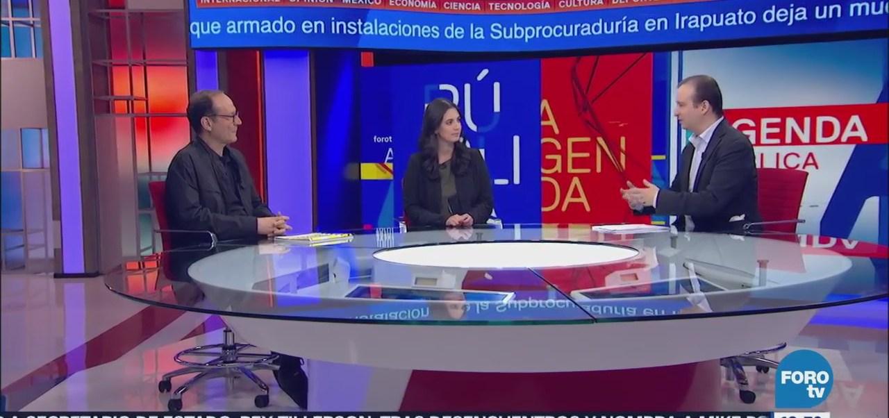Edición 2018 Festival Mextrópoli Miquel Adriá Andrea Griborio