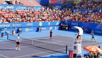 El Abierto Mexicano de Tenis continuará en Acapulco otros 10 años