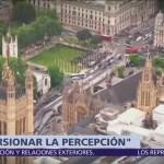El Brexit no habría ocurrido sin trabajo de Cambridge Analytica, dice excolaborador
