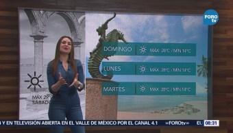 Clima Sábados Foro Mayte Carranco