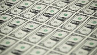 El dólar se vende en 19.06 pesos