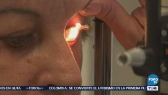 El glaucoma no se cura, pero se controla si se detecta