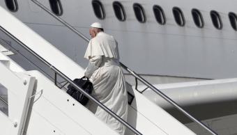 En cinco años, el papa ha recorrido 250 mil kilómetros