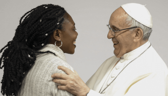 El papa Francisco dice que quien paga por sexo es criminal