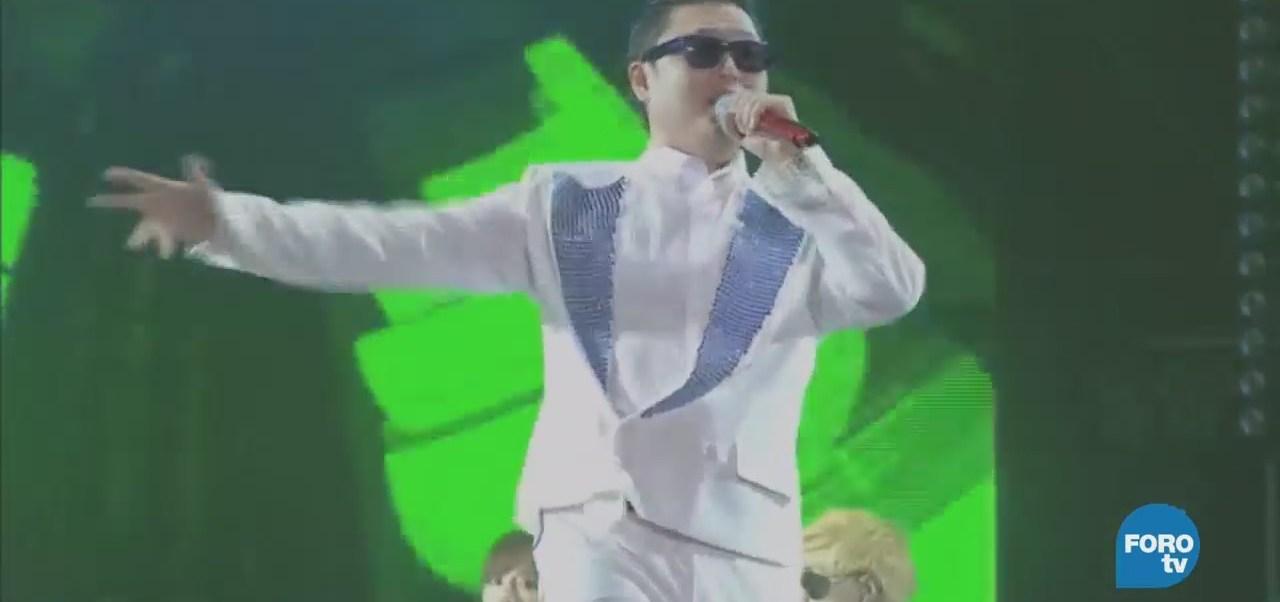 El poder del K Pop en Corea del Sur