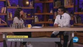 Enfermedades Hígado México Víctor González Arriaga Investigador Facultad De Estudios Superiores Iztacala