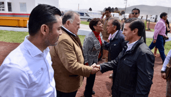 Peña Nieto delinea las características de su candidato ideal