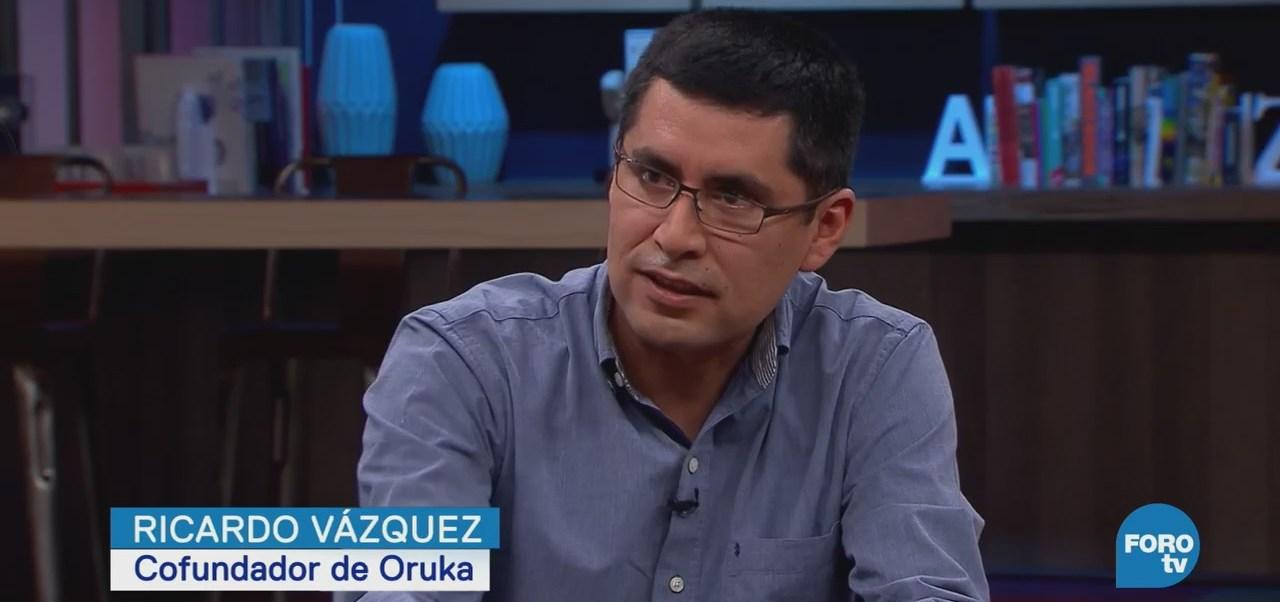 Entrevista con ORUKA