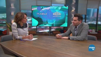 Entrevista sobre la Ley Fintech
