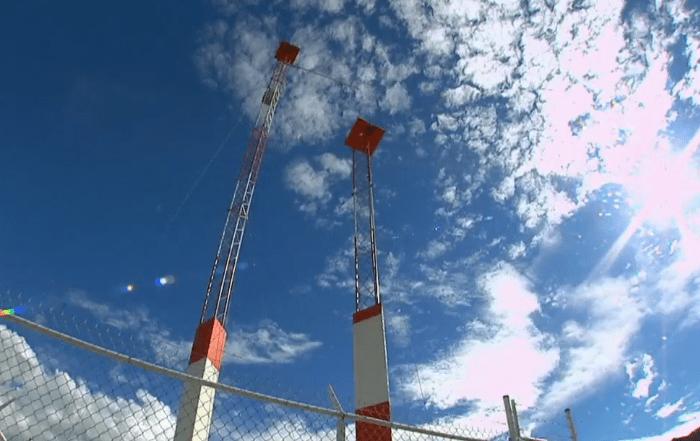 Crimen organizado impide mantenimiento de alertas sísmicas