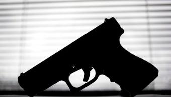 estudiante dispara y amenaza a compañeros en chiapas