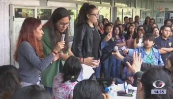 Estudiante de la UNAM sufre agresión sexual