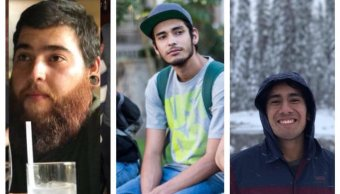 Estudiantes de cine desaparecidos en Tonalá, Jalisco