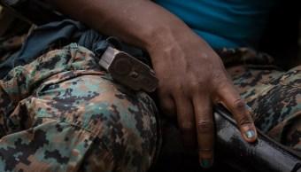 Exguerrilleros FARC reintegrados se mantiene legalidad