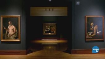 Exposición 'Caravaggio. Una obra un legado'