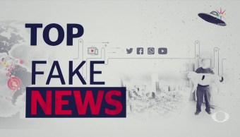 Fake news: Ignorancia de AMLO le impide responder en entrevista