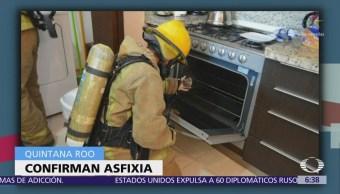 Familia estadounidense de Tulum murió por inhalación de gases tóxicos