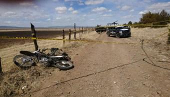 Policías federales abaten a presunto sicario que les disparó en Chihuahua