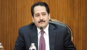 Designan a Gustavo Adolfo Guerrero Gutiérrez como fiscal de NL