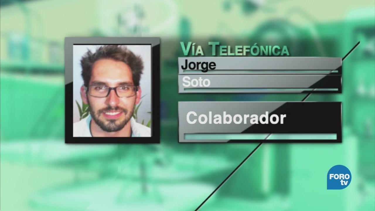 Noticias Falsas Ciencia Jorge Soto