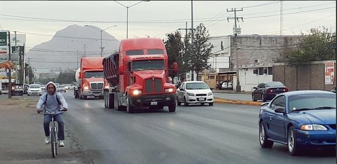 Emiten alerta amarilla en Chihuahua por frente frío