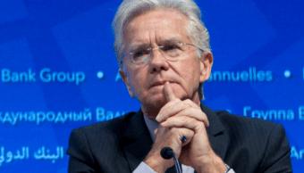 FMI pide esperar para conocer detalles de aranceles de Trump al acero