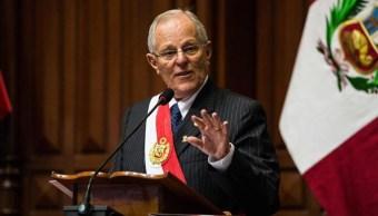 kuczynski golpe estado destituido congreso fujimori