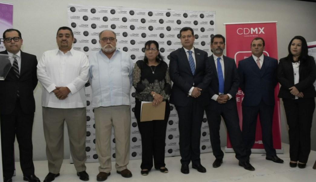 gobierno capitalino aclara origen y destino recursos damnificados sismo