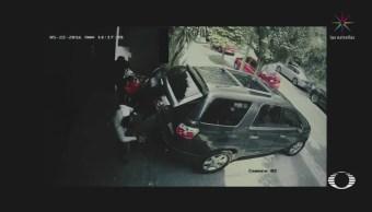 Grupos delincuenciales reclutan extranjeros para delinquir en CDMX